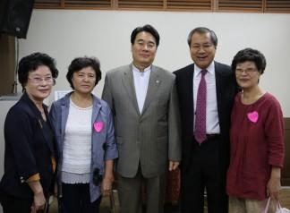 2016-09-18 새가족 이위경, 이종월님