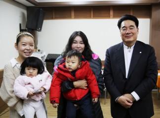 2016-11-13 새가족 정유미님