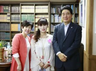 2016-08-28 새가족 홍수지님