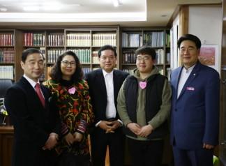 2017-03-19  새가족 김승욱님 가족