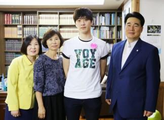2016-08-21 새가족 서춘형님