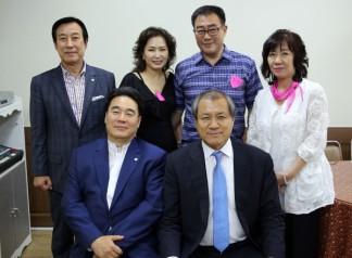 2016-08-07 새가족 최낙성, 강서윤 님