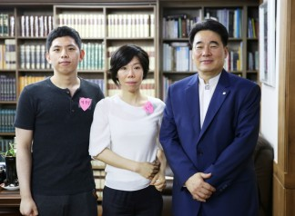 2016-06-12 새가족 맹현성, 박미희님