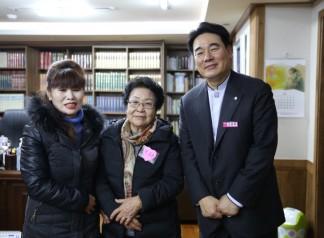 2016-12-11 새가족 박금순님