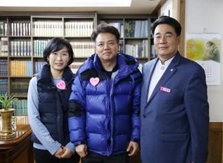 2016-12-18 새가족 이재성, 권경숙님