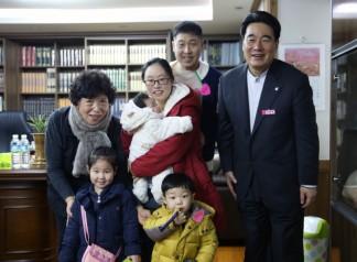 2017-03-05 새가족 박영진님 가족